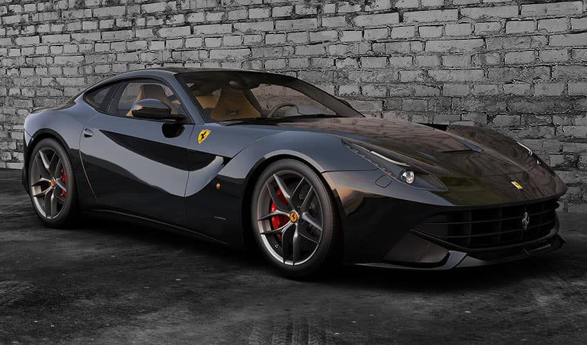 location ferrari f12 saint tropez excellence. Black Bedroom Furniture Sets. Home Design Ideas