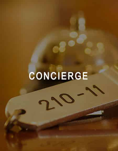 Concierge Saint-Tropez