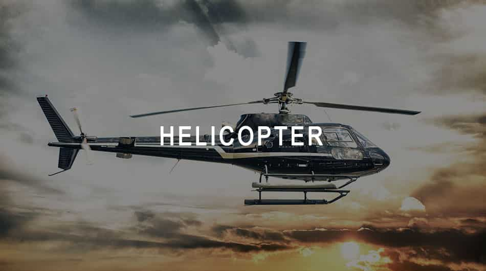 Saint-Tropez Helicopters