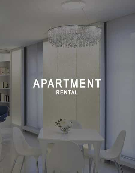 Luxury Apartments for Rent in Saint-Tropez