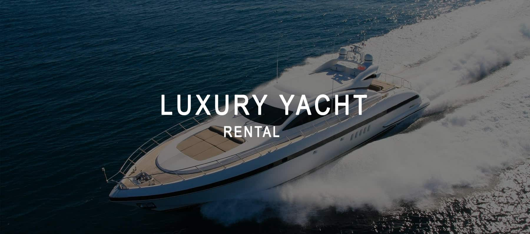 Luxury Boats and Yachts for rent in Saint-Tropez